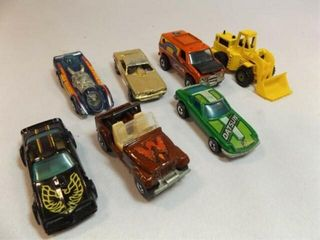 Hot Wheels   Cars  Other  7