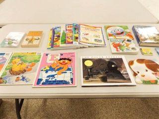 Children   puzzles  books  movie  lessons