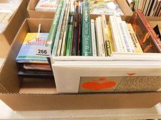 Books   Variety   1 Box