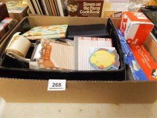 Office Supplies  Adding Machine   1 Box