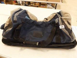 Ozark Trail Duffle   Travel Bag