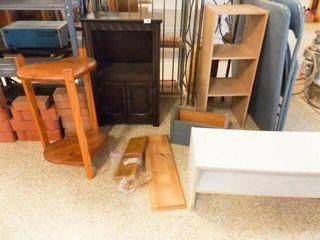 Wood Shelves  Box  Mfg  Wood Shelves  6