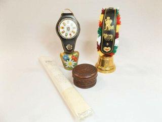 International Souvenirs   Austria  Peru
