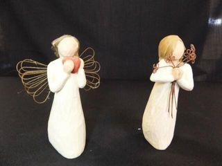 Willow Tree Figurines  2