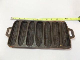 Cast Iron Corn Stick Pan  7S