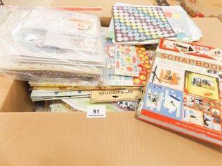Scrapbook Supplies  Manual