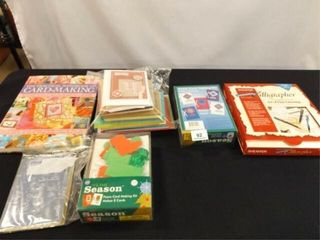 Card Making  Calligraphy Supplies  Books
