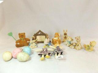 Figurines  Easter Eggs  15
