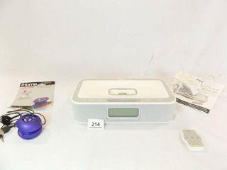 Memorex Clock Radio  I Home Mini Speaker