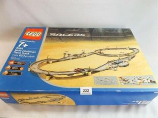 lego Racers in Box
