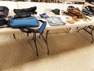 Belts  Scarves  Hats  Travel Bags  25