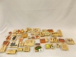 Stamps for Stamp Art  40