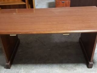 Wood Conference Table   71 5 x 35 5 x 30 5 in  tall
