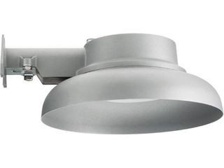 lithonia lighting TDD lED 120 PE M4 4 11 16in Tall Integrated lED Outdoor Wall light