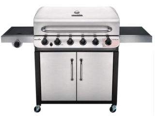Char Broil Performance Gas Grill