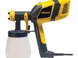 Wagner 250 3 PSI Plastic HVlP Sprayer