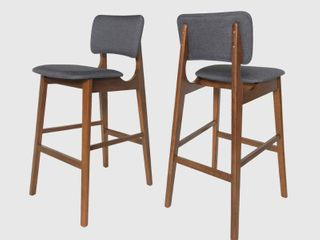 Wooden Bar Chairs