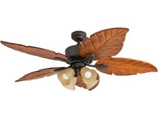 Bronze Hardwired Ceiling Fan Retail 156 91