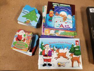 lot of Christmas Children s Books