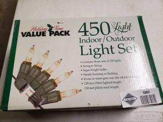 450 light Set
