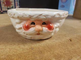 Santa Claus Bowl