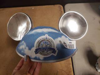 Walt Disney World Mickey Mouse Ears Hat