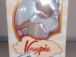 Effanbee Kewpie Easter Doll