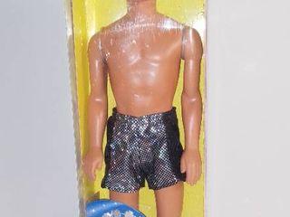1995 Sparkle Beach Ken