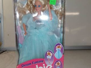 Barbie Dream Fantasy Doll In Box
