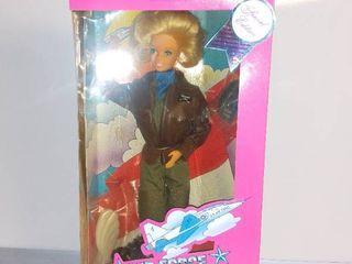 1990 Air Force Barbie