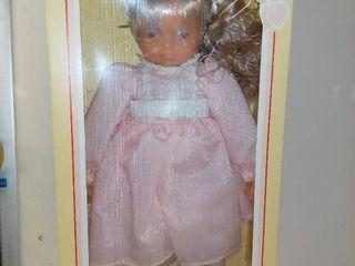 Stefanie 364 Doll By Vicma In Great Shape