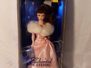 Enchanted EveningAr BarbieAr Doll 1995