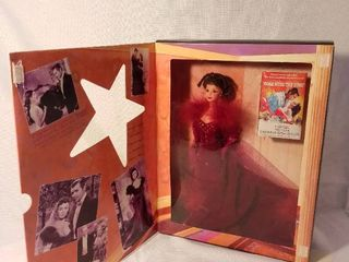 Barbie Timeless Treasures Hollywood legends Collection  Scarlett O Hara  1994  Gone with the Wind