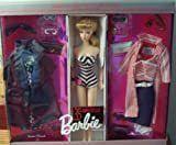 Mattel Barbie 0074299115912 35th Anniversary Doll