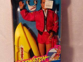 Barbie Baywatch Ken 1994