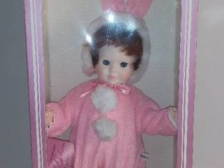 Suzanne Gibson Dolls From Reeves International Amber
