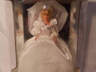 Streetplayers Collectors Edition Diana Princess Of Wales