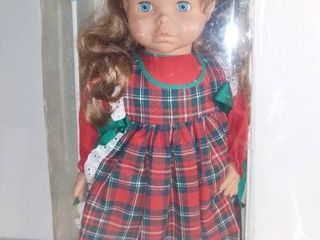 Vintage lissi Doll   Christina Made in Germany