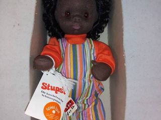 Stupsi Doll In Box In Excellent Condition