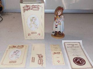Jan Hagara Collection Carol Doll