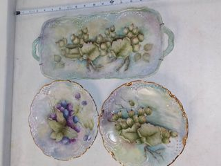 lidded Compote Dish