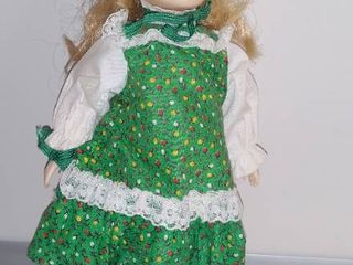 Vintage Effanbee Storybook Doll   Mary Mary