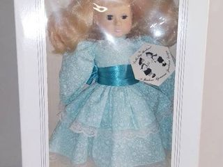 Vintage Dolls by Pauline Sybelle
