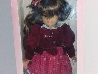 Vintage Dolls by Renee Doll