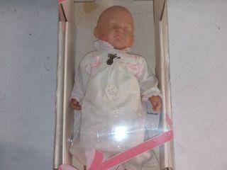 Zapf Creation Zopfchen Baby West Germany