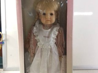 Dolls By Renee Renee Doll In Excellent Condition With Functional Eyes