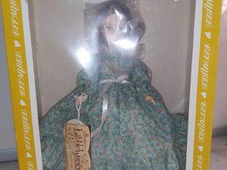 Vintage Effanbee little Women Doll   Beth