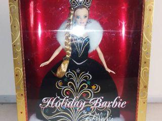 2006 Holiday Barbie by Bob Mackie