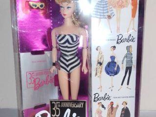 35th Anniversary Barbie
