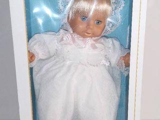 Vintage lloyderson Doll Amanda in Box